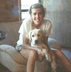 Nancy Paul | Pet FBI
