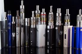 e-cig cartridges